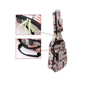 星条旗 USA 国旗 ギグバッグ アコースティックギター ソフトケース  収納 バック おしゃれ アメリカン 106cm|courageshop|04