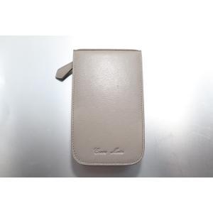 CousuMain Original イタリアンシープ・ウォッチケース 時計ケース case02