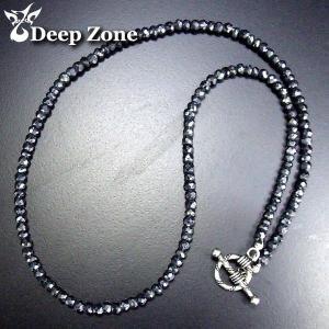 ネックレス メンズ 4ミリUP  シルバースピネル ネックレス W Silver925[ALSBN-002] プレゼント ギフト|cowbell