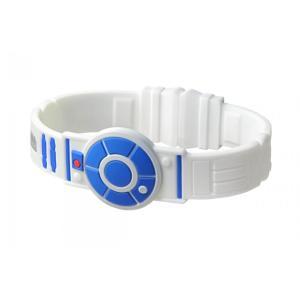 スターウォーズ  グッズ ブレスレット R2-D2|coyoli