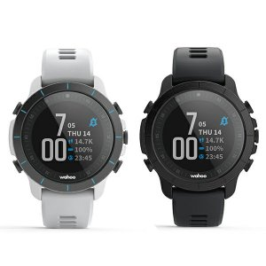 wahoo ワフー ELEMNT RIVAL MULTISPORT GPS WATCH エレメント ...