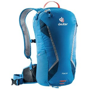 DEUTER ドイター RACE 8 BACK PAC BAY/MIDNIGHT レース 8 バック...
