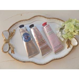 (あすつく対応!) ロクシタン シアハンドクリーム30ml(ラッピング付き)L'OCCITANE ロクシタン ギフト お返し 誕生日 誕生日プレゼント 結婚祝い|cozymom