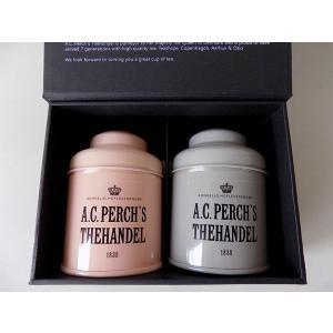 【サイズ】BOXサイズ:W13.5cm×D10cm×H7.5cm 内容量:茶葉(30g×2缶) 【材...