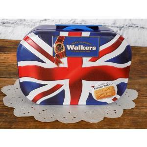 (あすつく対応!)(Walkers ウォーカー)#1888MSユニオンジャック缶120g簡易ラッピング付|cozymom