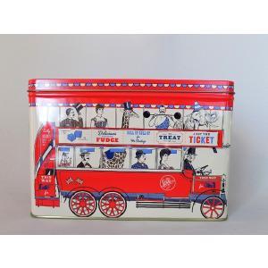 (あすつく対応!)ミスタースタンレー Mr Stanley's ロンドンバス アソートビスケット375g(簡易ラッピング付き) London Bus Assorted Biscuitsイギリス 内祝い|cozymom