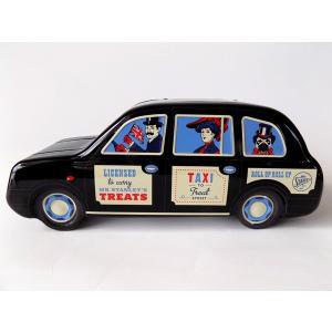 (あすつく対応!)(在庫限りの限定品!)Mr.STANLEY Butter Toffee TAXI缶ミスタースタンレー バターとフィー150g 簡易ラッピング付ロンドンタクシー イギリス|cozymom