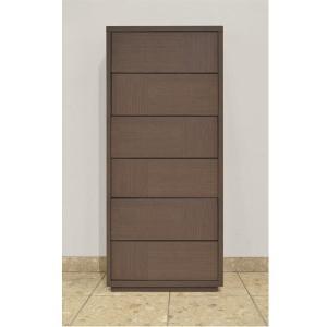 チェスト 収納 セミオーダー 国産 幅30〜60cm 奥行き29.5cm 6段 cozyroom