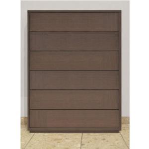 チェスト 収納 セミオーダー 国産 幅91〜105cm 奥行き29.5cm 6段 cozyroom
