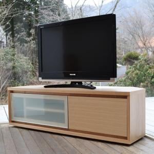 テレビ台 コーナー コーナーテレビ台 キャスター 120cm ナチュラル|cozyroom