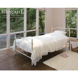 お姫様ベッド キュート ホワイト|cozyroom
