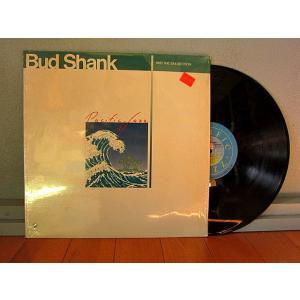 BUD SHANK●BUD SHANK AND THE SAX SECTIONシュリンク付き  LN-10091●210109t1-rcd-12-jzレコード米盤米LPジャズ cozyvintage