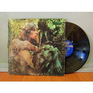JOHN MAYALL●BLUES FROM LAUREL CANYON LONDON PS 545●210110t3-rcd-12-rkレコード米盤米LPロック68年60'sジョンメイオール cozyvintage