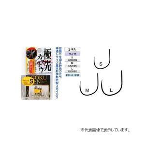 Marufuji マルフジ/Z-068 極先カットウ ベーシック S