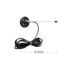 ダイヤモンド MR350S(MR-350S) 351MHzデジタル簡易無線(登録局)用アンテナマグネット(0.22m)