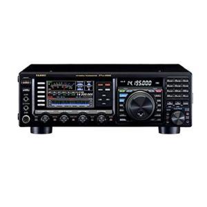ヤエス FTDX3000D(100W) (FTDX-3000D)最新HF/50MHz機