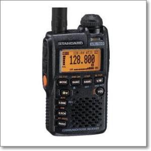 ヤエス VR-160 (VR160) 最新受信機