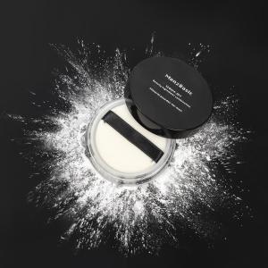 メンズベーシック テカリ防止パウダー サラサラ長時間持続 日本製 ミネラルパウダー 長時間持続 植物幹細胞エキス配合 フリー設計|cr-lab