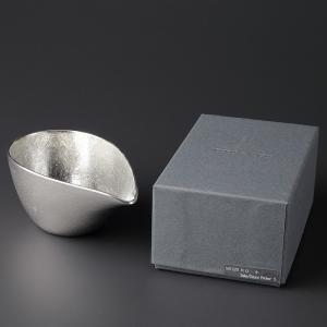 周年記念 お祝い 創立記念 創業記念 還暦祝い 退職記念 能作 「錫製 片口 150ml」|craft-crowd