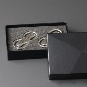 おしゃれな箸置き 還暦祝い 男性 結婚祝い 内祝い 能作 箸置「8」(はち) 2個入 錫製品|craft-crowd