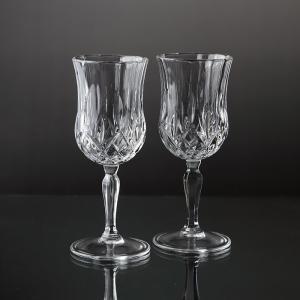 ルクシオン ワイングラス 110ml 2個入|craft-crowd
