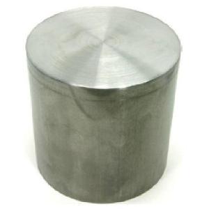 シンプル金床(円柱)H160
