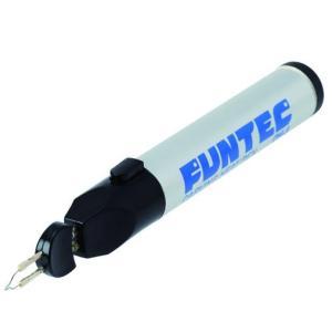 FUNTEC (ファンテック) カービングヒートペン CH-1 ワックス ワックスペン 電池式
