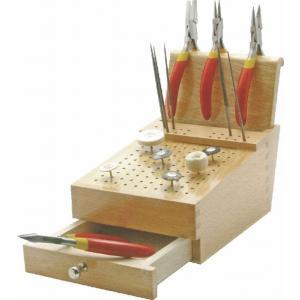 木製工具スタンドDX #1990