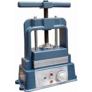 鋳造工具 電気炉 ホットプレス ROMANOFF スタンダード ホットプレス|craft-navi
