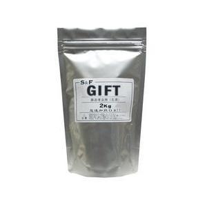 鋳造工具 電気炉 埋没材<石膏> 精密鋳造用石膏<埋没材> GIFT 2kg|craft-navi