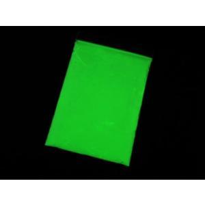 非防水タイプ 100g グリーン 蓄光パウダー 蓄光粉末 グローパウダー 蛍光粉末|craftmarket