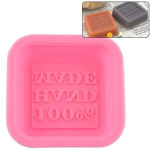 手作り石鹸製作用モールド型 シリコン製|craftmarket