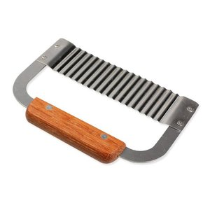 石鹸製作用ウェーブカッター 上から押さえるだけで綺麗にカット|craftmarket