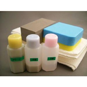 プロ用ガラスコーティング剤セット|craftn