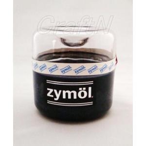 Zymol(ザイモール)WAX エボニーブラック Z117 黒系ボディ用|craftn