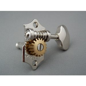 Grover(グローバー) V97N オープンバックペグ ギア比18:1の高性能タイプ|craftn
