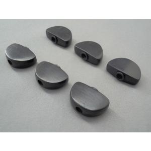 GOTOH(ゴトー)用・グローバー102タイプ  エボニーノブ (ペグボタン) 標準サイズ|craftn