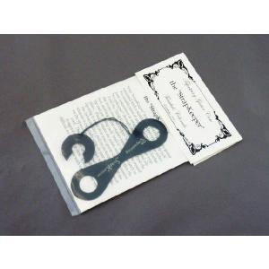 エンドピンジャックにお気に入りのストラップが装着できます (ストラップキーパー)|craftn