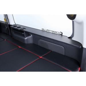 CRAFTPLUS 200系ハイエース用ラゲッジテーブル【右側】