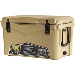 アイスランドクーラーボックス Iceland Cooler Box45QT/42.6Lータン まな板...