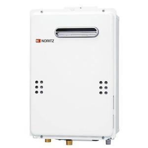 あすつく対応 ノーリツ GQ-1639WS-1 16号 給湯専用ガス給湯器 屋外壁掛形 PS標準設置...