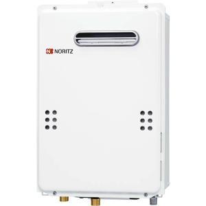 あすつく対応 送料無料 ノーリツ給湯器16号 GQ-1639WS 都市ガス・LPG選択可能 給湯専用タイプ 屋外壁掛型(PS標準設置型)|craseal