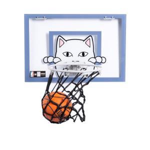 RIPNDIP  リップンディップ Hoop Dreams Indoor Basketball  スケートボード  スケボー キャット SKATEBOARD SK8 パーツ crass
