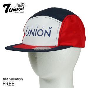 7UNION Sports Jet Cap ストラップバックキャップ ボールキャップ ダッドハット  帽子 メンズ レディース|crass