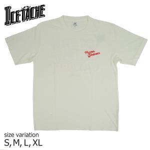 ICE TACHE Tシャツ アイスタッシュ スケートボード TRY ALL 10 S/S TEE 札幌 北海道 スケボー メンズ レディース|crass