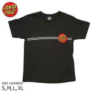 SANTA CRUZ Classic Dot S/S Tee YOUTH S M L XL Tシャツ トップス サンタクルーズ 半袖|crass