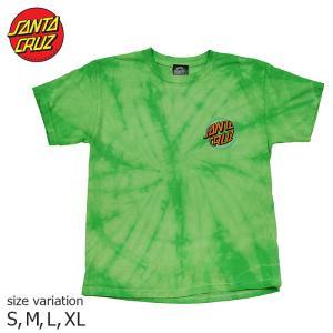 SANTA CRUZ Toxic Hand S/S Tee YOUTH M Lサイズ Tシャツ トップス サンタクルーズ 半袖|crass