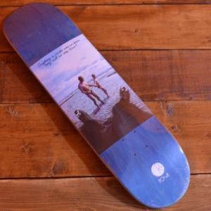 POLAR SKATE 8 HAPPY SAD-DREAMING-ポーラー ポーラ ポンタス・アルヴ スケボー 正規品 スケートボード デッキ セール|crass