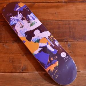 POLAR SKATE 8 TORSTEN ALV-TWO COWS- ポーラー ポーラ ポンタス・アルヴ スケボー 正規品 スケートボード デッキ セール|crass
