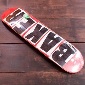 BAKER デッキ ベイカー DECK スケボー 7.875 BRAND LOGO BLACK アンドリュー レイノルズ 正規品 SKATEBOARD Y.G. CONCAVE SKATE スケートボード|crass